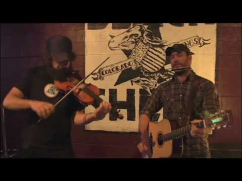 Chuck Ragan - Cut em Down Live from the Road