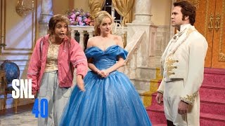 Cinderella - Saturday Night Live