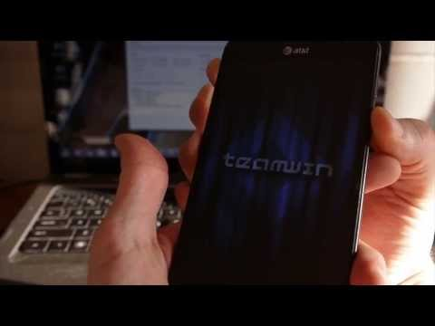 How To: Root AT&T Galaxy Note i717 Jelly Bean 4.1.2