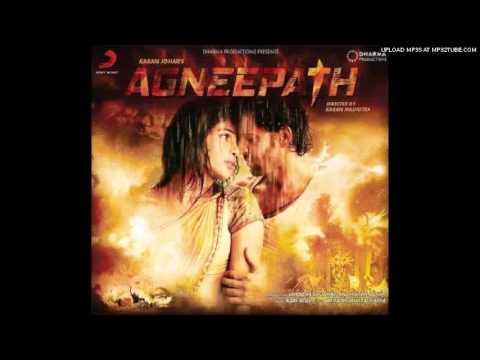 Abhi Mujh Mein Kahin- Sonu Nigam(agneepath) video