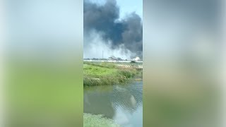 Sightseeing chopper crash kills two in north China