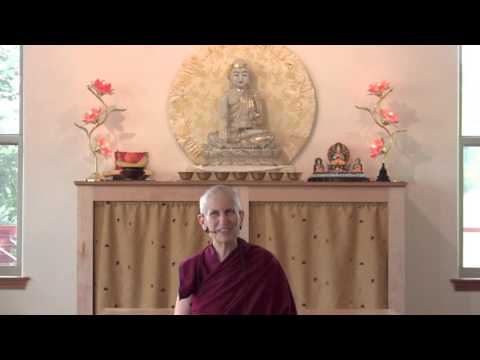 Putting the Dharma into practice