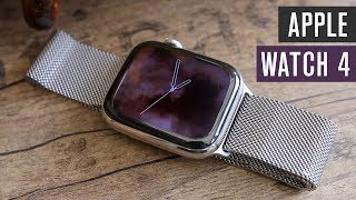 Apple Watch 4 | Test | Review | Deutsch