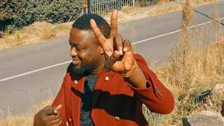 SABAOTH (clip officiel) Kelly Anderson feat Fiston mbuyi_new Gospel music_album power