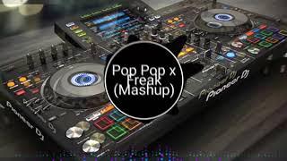 Emanuel Diaz - Pop Pop x Freak