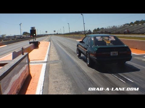 Kryp2nite50h - 5 speed Nitrous Foxbody at BMP