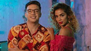 Ouça Wesley Safadão e Anitta Romance com Safadeza - MAKING OF