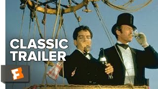 Around the World in Eighty Days (1956) - Official Trailer