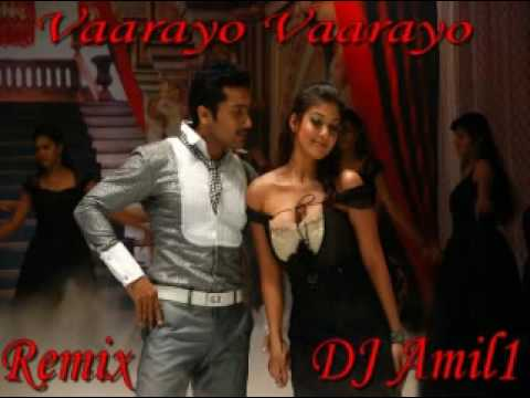 Vaarayo Vaarayo Remix Dj Amil1 video