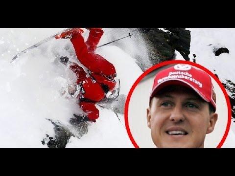 Михаэль Шумахер вышел из комы. Michael Schumacher came out of the coma.