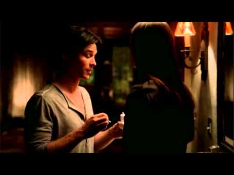Damon & Elena - Wherever You Will Go video