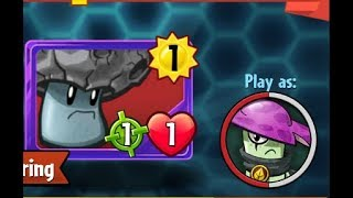 Puzzle Party !!! Daily Event 18 Th September 2019 Plants vs Zombies Heroes day 2