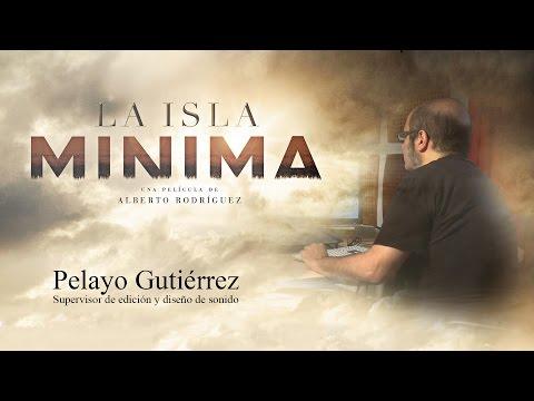 Entrevista Pelayo Gutiérrez