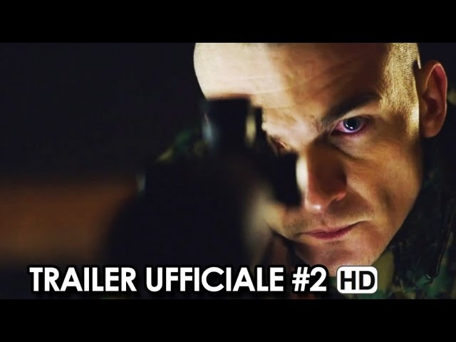 Hitman: Agent 47 Trailer Ufficiale #2 V.O. (2015) - Rupert Friend Movie HD