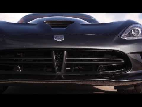 2013 Viper GTS with Hennessey Venom 700R Upgrade Test Drive