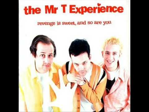 Mr T Experience - Together Tonight