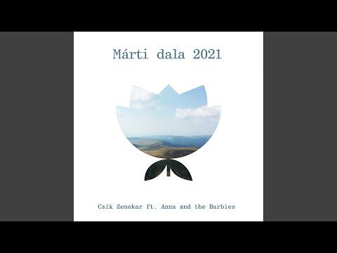 Márti Dala 2021