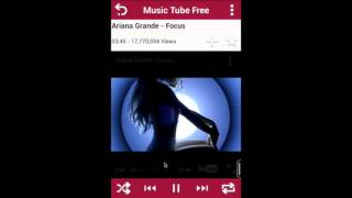 [Android Apps] - Music Tube - Watch Music Tube Free for Android