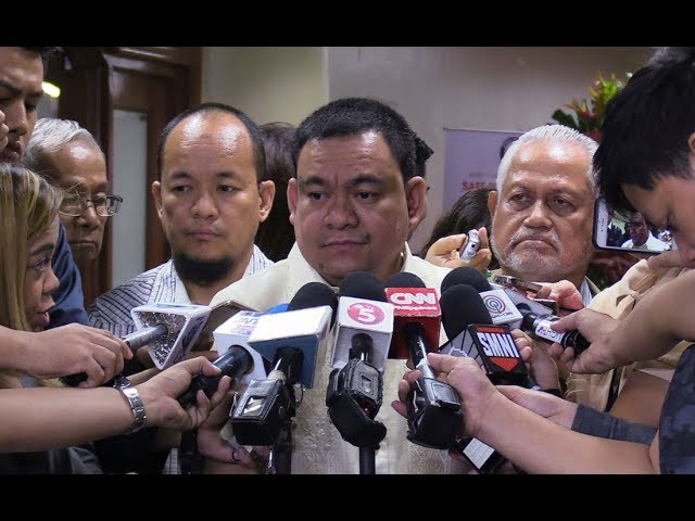 Abas on hybrid polls: It's up to Congress