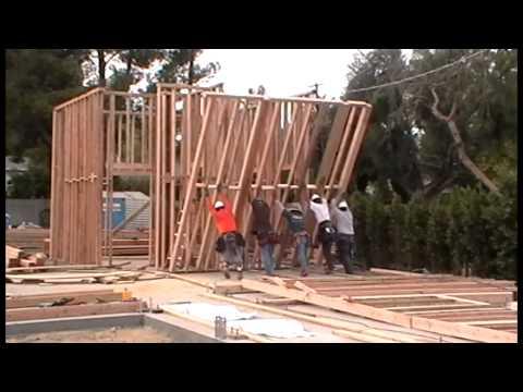 Eliassi Residence in Tarzana California