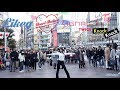 [KPOP IN PUBLIC CHALLENGE] TWICE(트와이스) Random dance | Nana(나나) | @Shibuya Crossing 渋谷 thumbnail