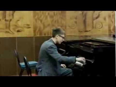 Garry Schyman - Cohen