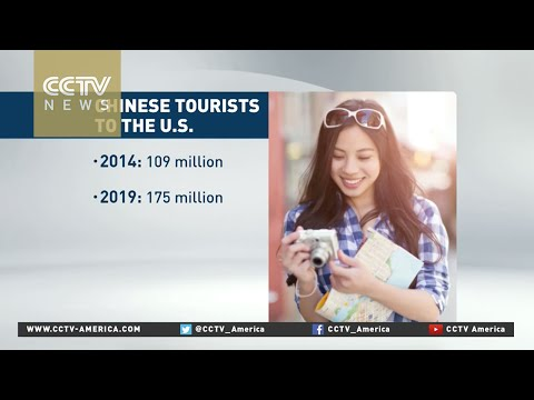 Chinese investment, tourism could help revive New York hotel industry
