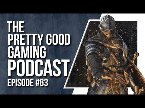 Best Stories in Games, Are SOME Microtransactions OK? + MORE! | Pretty Good Gaming Podcast #63