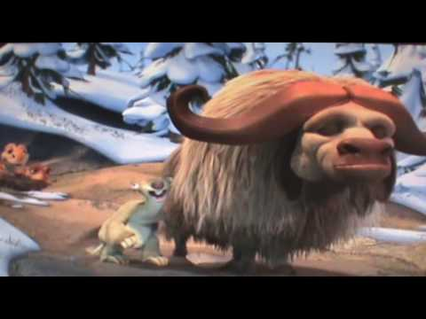 Istid 3 Offisiell Norsk trailer (Dinosaurene kommer)