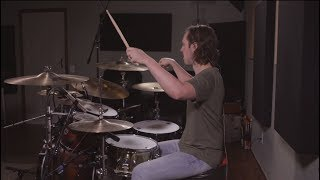 Download Panic At The Disco  Hey Look Ma I Made It  Drum Cover MP3