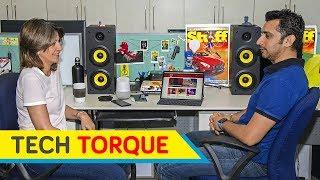 Tech Torque : Episode 4 - Audi Q5 & Wireless power I Special Feature I Stuff  India