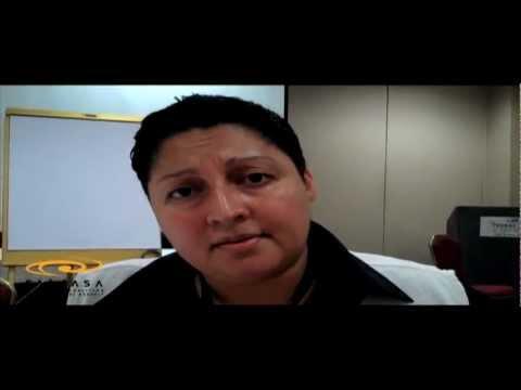 WOCN 2012 Apoyando el liderazgo en las comunidades Latinas