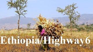 Ethiopia/Nazret,Shashemene to Arba Minch