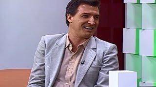 """Ricardo Felício desmente """"farsa"""" do aquecimento global I Identidade Geral"""
