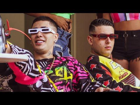 Kevinho e MC Hollywood - É Rave Que Fala Né (Videoclipe Oficial) thumbnail