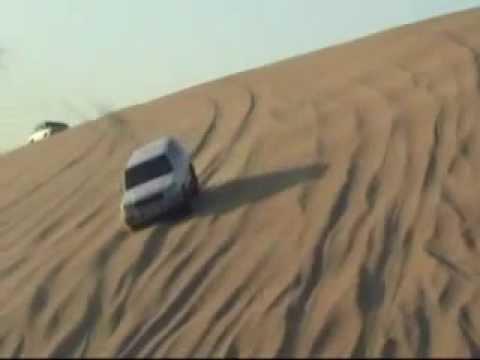 Abudhabi Desert Tour - Desert Rose Tourism