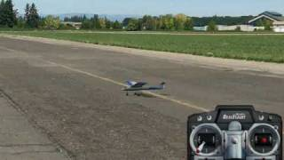 Flying Lesson - Takeoffs