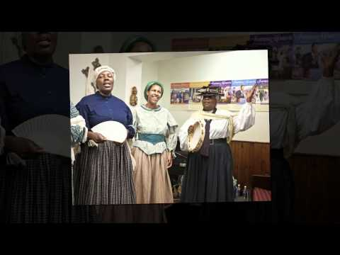 Washington Revels Jubilee Voices Perform at Sandy Spring Slave Museum, ...
