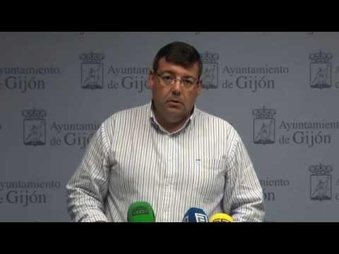 Un informe municipal insta a Moriyón a aclarar su vinculación con el Hospital Begoña