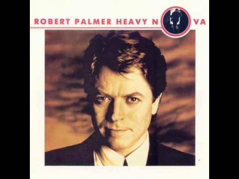 Robert Palmer - Disturbing Behaviour