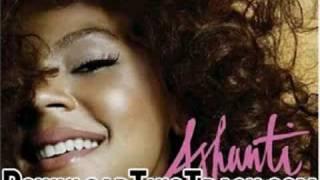 Watch Ashanti Concrete Rose (Intro) video