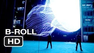 Skyfall - Skyfall Complete B-Roll (2012) - Daniel Craig 007 Movie HD