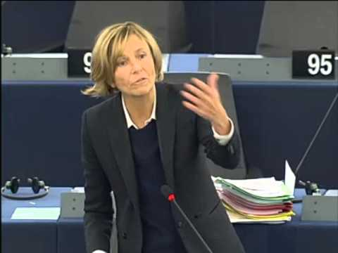 Marielle de Sarnez on EU preparation possible asylum seekers from Syria