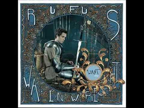 Rufus Wainwright - Natasha