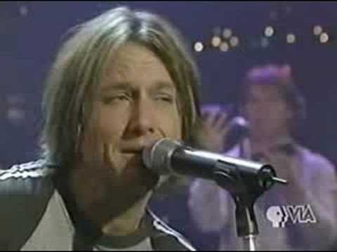 Keith Urban - What About me