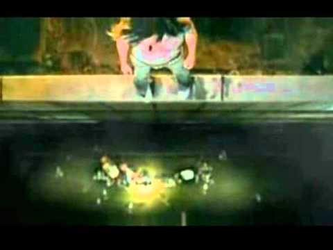 Tokio Hotel - Don't Jump - Subtitulos En Espaol video