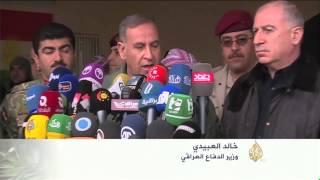 اقتراب استعادة الموصل من مقاتلي تنظيم الدولة