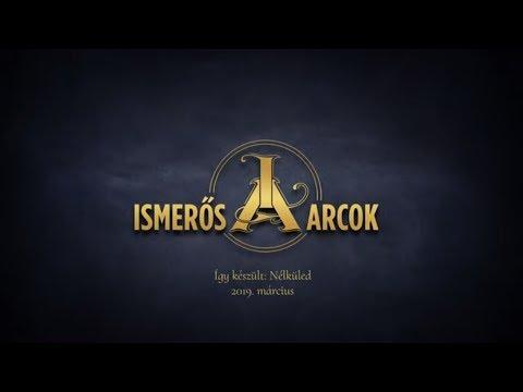 Ismerős Arcok - Nélküled (szimfonikus Változat - 2019.) - Werkfilm