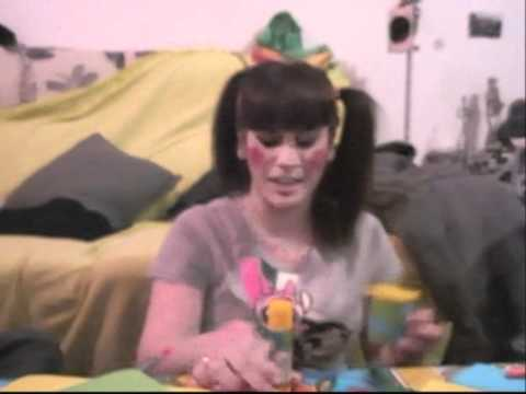 videos musicales en wmv: