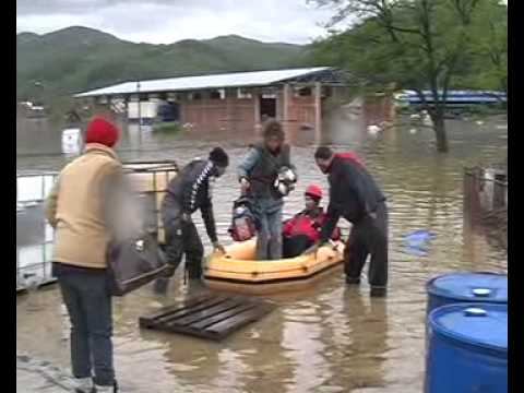 poplava Lucani 15  maj 20141
